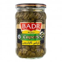 Iranian's  640 g of capers