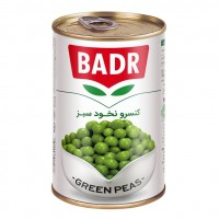 Iranian's  430 g peas canned