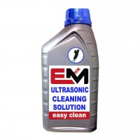 Iranian's  UM car ultrasonic injector cleaning solution, 1000 ml volume