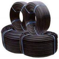 Iranian's  20mm PE80 polyethylene pipe for drip irrigation