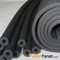 Iranian's  Elastomeric insulation