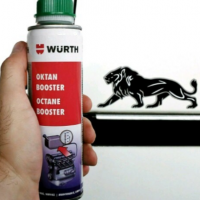 Iranian's  Worth and Walther gasoline supplement