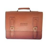 Iranian's  Leather men's office bag
