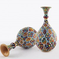 Iranian's  Potted Pots
