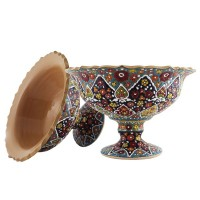 Iranian's  Large size potted pottery